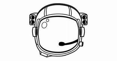 Astronaut Helmet Space Cutout Zazzle