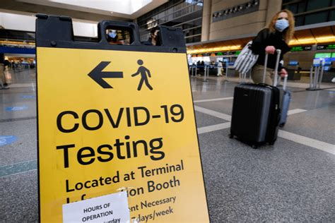 ASTA: CDC Testing Requirement 'Threatens to Create a ...