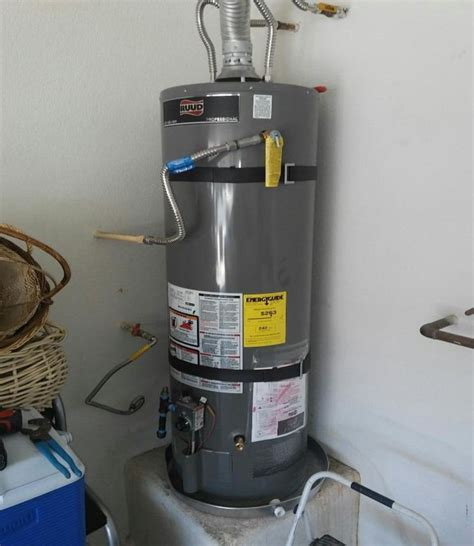 How To Tell When You Need A New Water Heater Innovative
