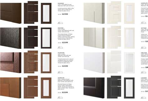 cuisine ikea applad a look at ikea sektion cabinet doors