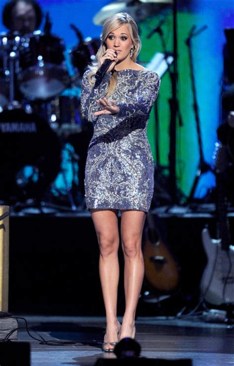 Boat Accessories Underwood by Carrie Underwood Beaded Dress Carrie Underwood Dresses
