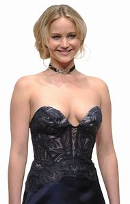 Jennifer Lawrence Transparent