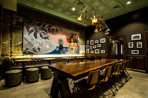vintage inspired starbucks coffee shop   orleans