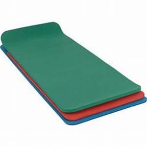 tapis d39exercice eco bleu With tapis d exercice