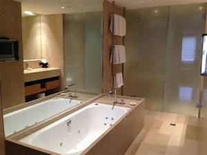 spa bath with tv on bathroom wall picture of royce hotel With bathroom spa baths melbourne