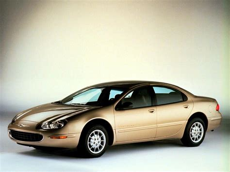 how cars engines work 1998 chrysler concorde engine control chrysler concorde specs photos 1998 1999 2000 2001 2002 2003 2004 autoevolution