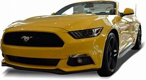 Ford Mustang Fastback 2.3 GTDI 2017 Price & Specs   CarsGuide