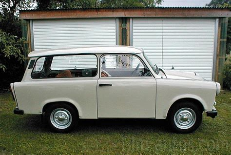 trabant 601 kaufen oldtimer trabant 601 kombi universal 1990 mieten 3528 autos
