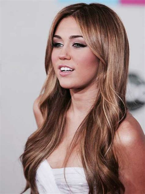 Light Brown Hair by 40 Best Light Brown Hair Color Hairstyles And
