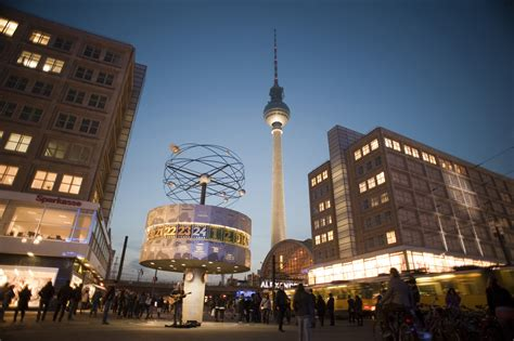 tropical themed free stock photo of berlin alexanderplatz photoeverywhere