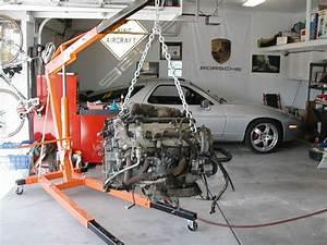 Engine Project Pics
