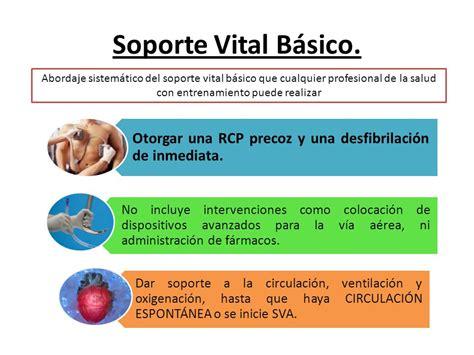 soporte vital b 225 sico soporte vital avanzado ppt