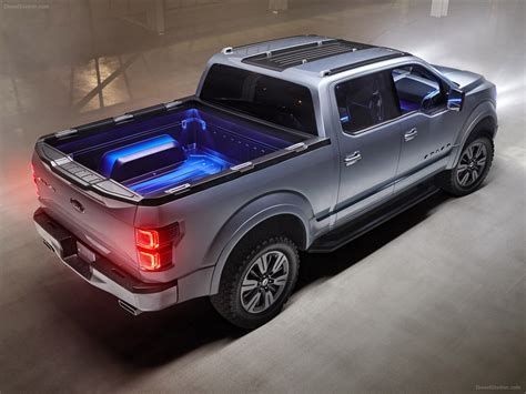 future ford ford atlas concept 2013 exotic car wallpapers 14 of 32