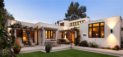 transitional design home