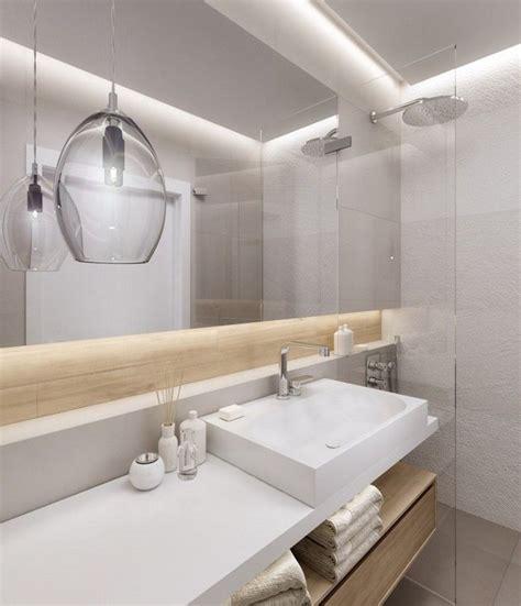 Indirekte Beleuchtung Im Bad by Indirekte Beleuchtung An Wand Und Decke Bathrooms