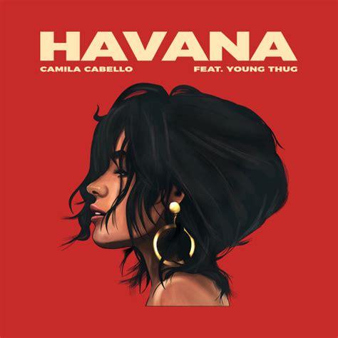 Havana Camila Cabello Shirt Teepublic