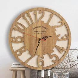 Wanduhr Xxl Holz : wanduhr xxl holz viele verschiedeneprodukte xxl holz wanduhr ~ Buech-reservation.com Haus und Dekorationen