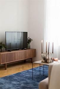 Renovierungsvorschläge Für Wohnzimmer : ein neuer teppich f r 39 s wohnzimmer fernseher verstecken pinterest wohnzimmer wohnen und ~ Markanthonyermac.com Haus und Dekorationen