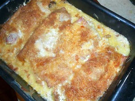 cuisiner escalopes de dinde recette d 39 escalope de dinde jurasienne