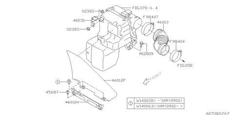Subaru 2 5xt Engine Diagram by 909140038 Genuine Subaru Clip 2piece D7