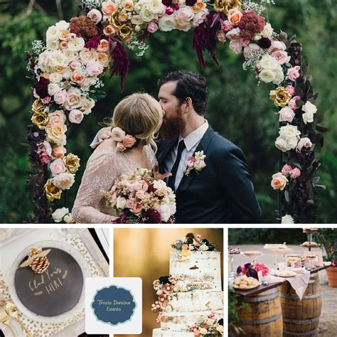 wedding style inspiration rustic outdoor wedding wedding planner ta tracie domino events