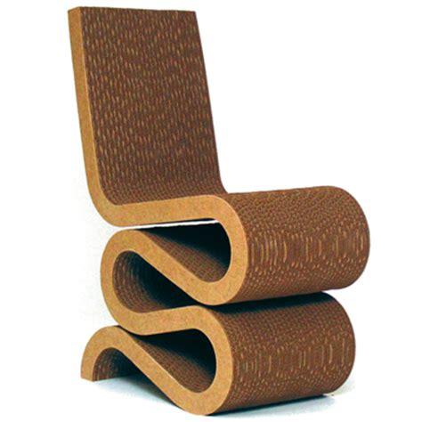 chaise de designer celebre chaise o 39 singulier objet déco déco
