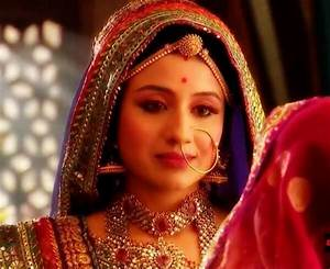 87 best images about Jodha Akbar Serial Actors on ...