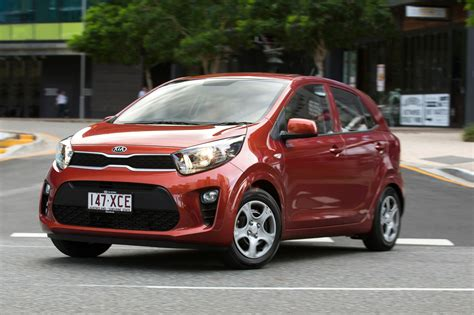 news kia australia launches    picanto