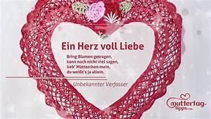 Was Kann Ich Meiner Mama Zum Muttertag Basteln : ein herz voll liebe muttertag 2018 ~ Buech-reservation.com Haus und Dekorationen