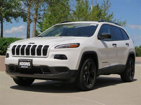 sports jeep 2017 2017 jeep cherokee sport news reviews msrp ratings