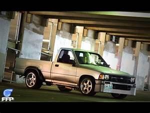 88 Toyota Pickup Diagram Enginepartment