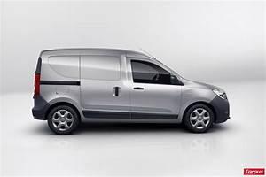 Dacia Utilitaire 3 Places Prix : dacia dokker dacia dokker suite lodgique mondial de l 39 auto 2012 ~ Gottalentnigeria.com Avis de Voitures