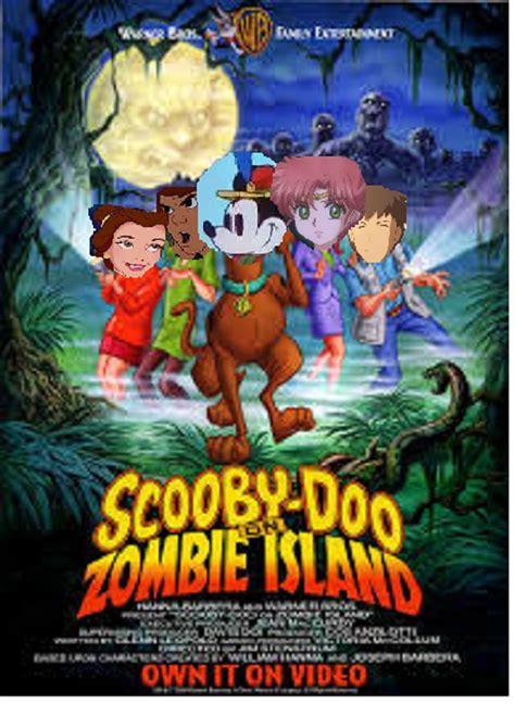mickey mouse  zombie island  parody wiki fandom