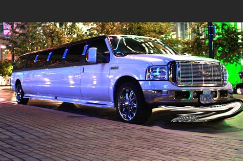 A Limo For A Day by Limousine Best Limo Service In Ontario