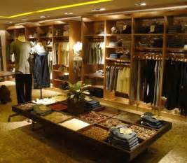 Brazil Clothing Stores