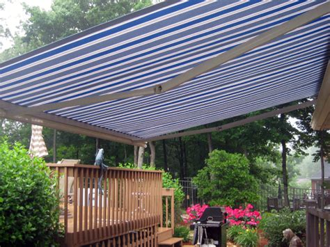 Eclipse Retractable Awning Pricing