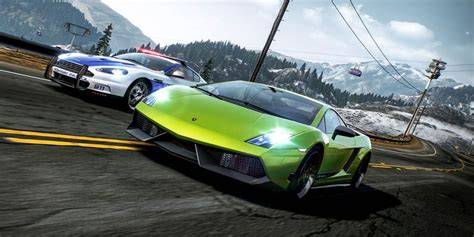 Need for Speed: Hot Pursuit Remastered Revs Up a Trailer ...