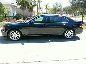2006 BMW 7 Series 750Li Sedan Archived FreeRevs com