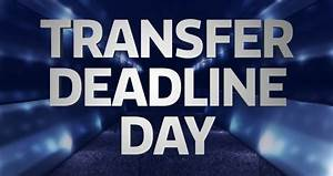 Who's Coming In? Arsenal's Transfer Deadline Day Set To Be ...