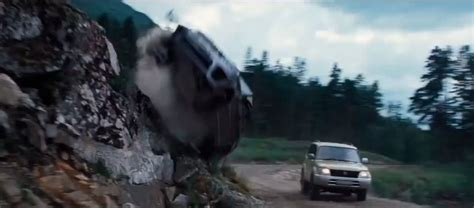 Trailer for new James Bond released showing first glimpse ...