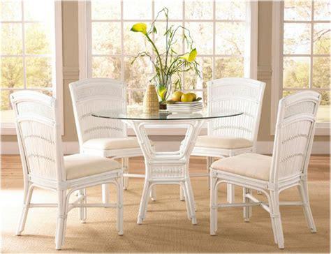 Tropical Dining Chair Cushions