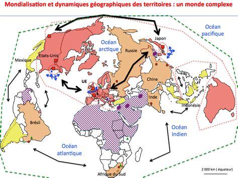 Des Cartes Pour Comprendre Le Monde Ts by Cl 233 S De Lectures D Un Monde Complexe Un Exemple De Mise