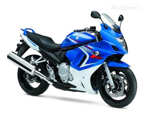 Suzuki Gsx 650 by 2008 Suzuki Gsx 650 F Picture 185210 Motorcycle News