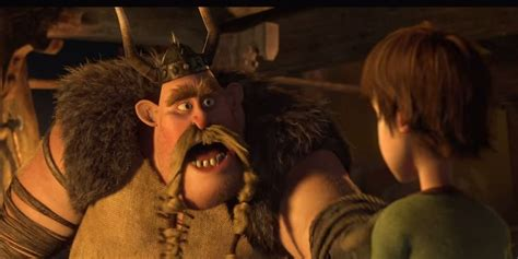 train  dragon  character gobber  belch