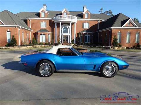buy car manuals 1973 chevrolet corvette lane departure warning classifieds for 1973 chevrolet corvette 71 available