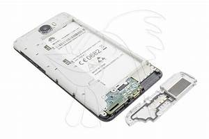 Manuales    Huawei Y5 Ii    Motherboard