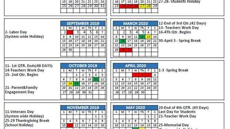 mobile county releases school year calendar wjtc