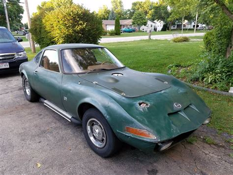 Opel Gt For Sale Craigslist by Bangshift Engine Would You Be Willing To