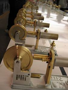 Image Gallery Of 2 670 Stirling Engine Spin