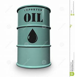 Oil Drum Stock Photos